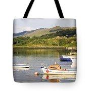 Ballycrovane, County Cork, Ireland Tote Bag