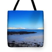 Ballyness Bay, County Donegal, Ireland Tote Bag