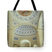 Baltimore Basilica Tote Bag