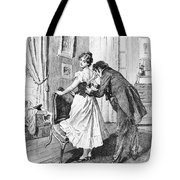 Balzac: Cousin Bette Tote Bag