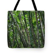 Bamboo 2 Tote Bag