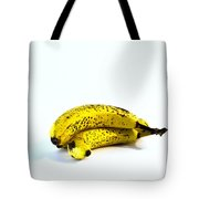 Banannas About To Turn Tote Bag