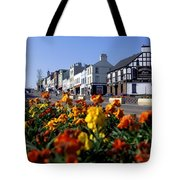 Banbridge, Co. Down, Ireland Tote Bag