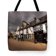 Banbury High St Tote Bag