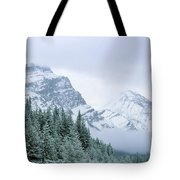 Banff National Park, Alberta, Canada Tote Bag