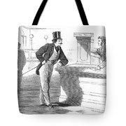 Banks And Banking, C1880 Tote Bag