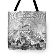 Banquet, 1851 Tote Bag