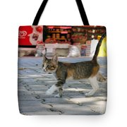Bargain Hunter Tote Bag