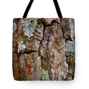 Bark At Me Tote Bag