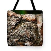 Bark Tote Bag by Christopher Gaston