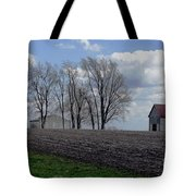 Barn Lot 1 Tote Bag