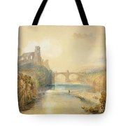 Barnard Castle  Tote Bag