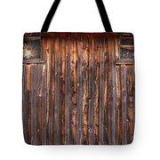 Barnside Number 3 Grand Tetons Tote Bag