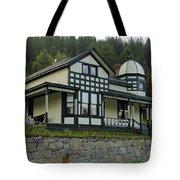 Barrett Smalles Hammersley House  Tote Bag