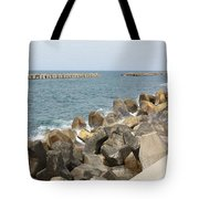 Barrier Tote Bag