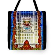 Barriero Window Tote Bag