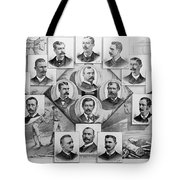 Baseball, 1894 Tote Bag