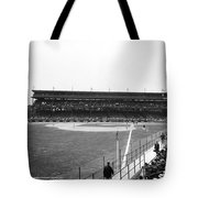 Baseball Game, C1912 Tote Bag