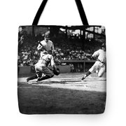 Baseball: Washington, 1925 Tote Bag