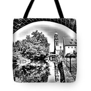 Basilika St. Martin  Tote Bag