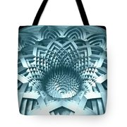 Basket Of Hyperbolae 02 Tote Bag