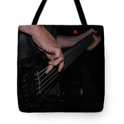 Bass Master Tote Bag