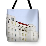 Baton Rouge Hilton Tote Bag