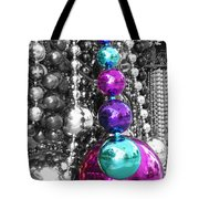 Baubles Bangles And Beads Tote Bag