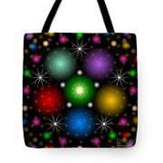 Be Jeweled 2012 Tote Bag