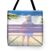 Beach Break Tote Bag