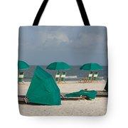 Beach Furniture II Tote Bag