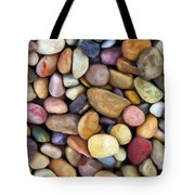 Beach Rocks 1 Tote Bag