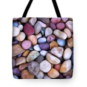 Beach Rocks 2 Tote Bag