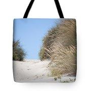 Beach Sand Dunes II Tote Bag