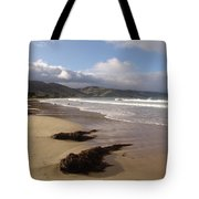 Beach Surf Tote Bag