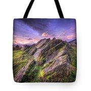 Beacon Hill Sunrise 10.0 Tote Bag