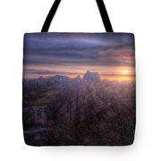 Beacon Hill Sunrise 4.0 Tote Bag