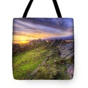 Beacon Hill Sunrise 5.0 Tote Bag