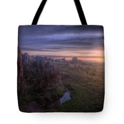 Beacon Hill Sunrise 6.0 Tote Bag