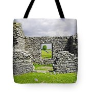 Beam Engine House Remains At Magpie Mine - Sheldon Tote Bag