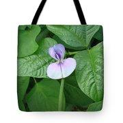 Bean Bloom Tote Bag