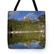 Bear Lake 4 Tote Bag