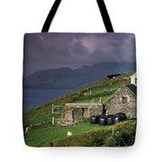 Beara Peninsula, County Cork, Ireland Tote Bag