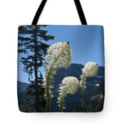 Beargrass Squaw Grass 2 Tote Bag