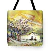 Beautiful Andalusia 01 Tote Bag