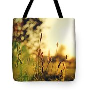 Beautiful Fuzzy Life Tote Bag
