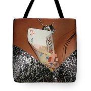 Beautiful Money Box Tote Bag