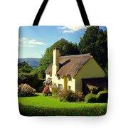 Beautiful Selworthy Tote Bag
