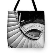 Beautiful Staircase Tote Bag