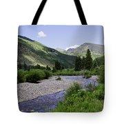 Beautiful Vail - Colorado Tote Bag